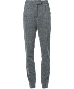 Strateas Carlucci | Textured Trousers