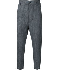 Chapter | Tapered Trousers