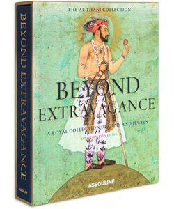 Assouline | Beyond Extravagance
