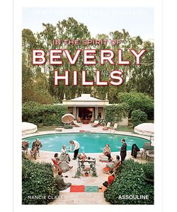 Assouline | In The Spirit Of Beverly Hills