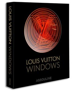 Assouline | Louis Vuitton Windows