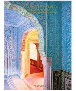 Assouline | Rajasthan Style