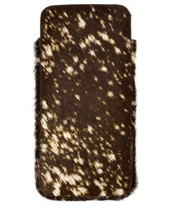 Isaac Reina | Dotted Fur Iphone 6 Case