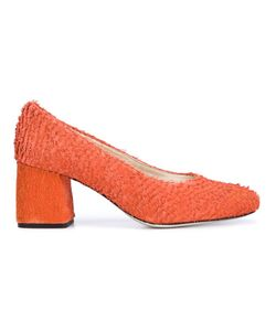 Amélie Pichard | Fur Effect Pumps