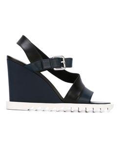 Jil Sander | Wedged Sandals