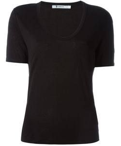 T by Alexander Wang | Scoop Neck T-Shirt