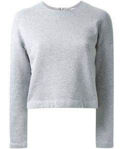 Fad Three | Boxy Sweatshirt