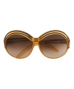 Christian Dior Vintage | Oversized Sunglasses