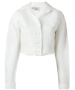 Gianfranco Ferre Vintage | Crop Jacket