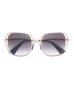 Kuboraum | Oversized Sunglasses