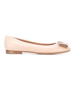 Salvatore Ferragamo   Elinda Ballerina Shoes