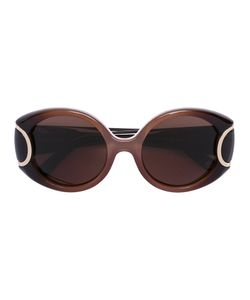 Salvatore Ferragamo | Signature Sunglasses One