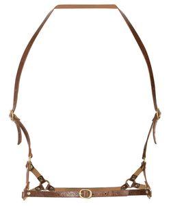 Calleen Cordero | 5 Harness Belt
