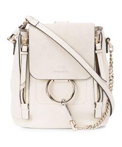 Chloé | Mini Faye Backpack One