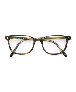 Oliver Peoples | Maslon Glasses Acetate