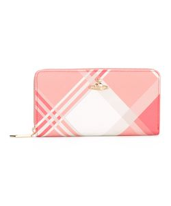 Vivienne Westwood | Checked Purse One