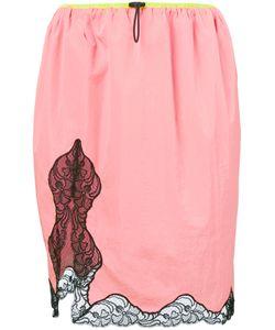 Alexander Wang | Lace Trim Skirt Size Small