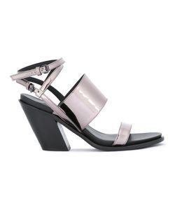 A.F.Vandevorst   Ankle Strap Sandals 40.5