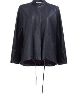 Maison Ullens | Cropped Rain Jacket Size 38