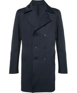 Harris Wharf London | Double Breasted Coat