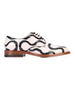 Vivienne Westwood   Utility Derby Shoes Women