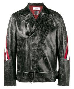 Facetasm | Perfecto Stripe Jacket 5