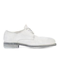 Guidi | Classic Derbies Size 44
