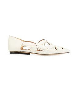 Derek Lam | Cut-Out Slippers Size 40