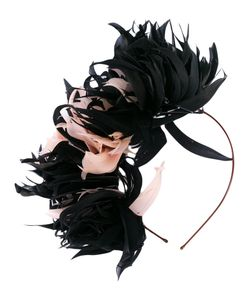 Eugenia Kim | Feathered Headband