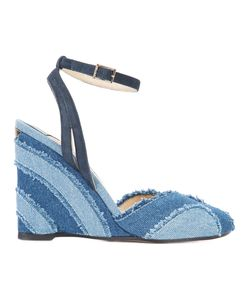Jimmy Choo | Damon 100 Sandals Size 36