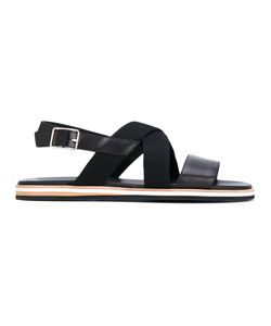 Want Les Essentiels De La Vie | Jobim Cross Strap Sandals