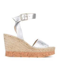 Paloma Barceló | Wedge Sandals Size 35