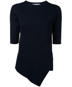 Le Ciel Bleu | Multh Rib Knit Top