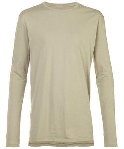 Zanerobe   Crew Neck Sweatshirt Size Small
