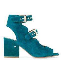 Laurence Dacade | Noe Cut-Out Boots 39