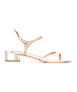 Salvatore Ferragamo | Maddy Sandals 7.5