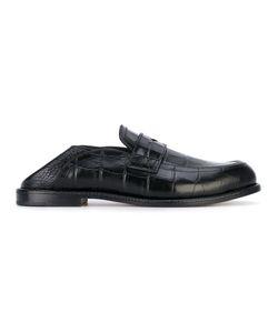 Loewe | Slip-On Loafers 37
