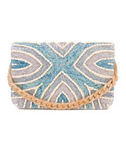 Serpui | Patterned Shoulder Bag One