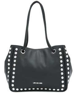 Love Moschino | Studded Tote Bag
