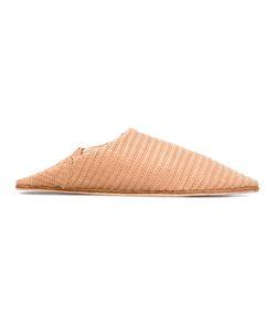 Nanushka | Babou Slippers 39