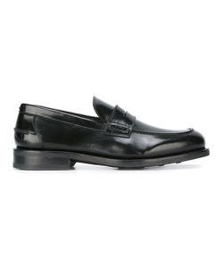 Salvatore Ferragamo   Classic Loafers 10.5