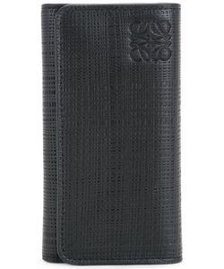 Loewe | Textured 6-Key Holder