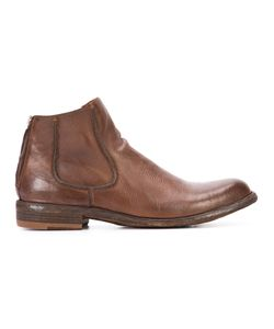 Officine Creative | Legrand 42 Ankle Boots Buffalo