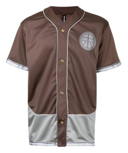 Astrid Andersen | Patch Baseball Shirt Men