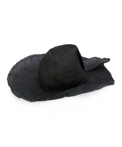 Reinhard Plank | Big Kenza Hat