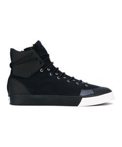 Y-3   Sen Hi-Top Sneakers 4.5