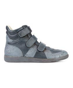 Maison Margiela   Contrast Panel Boots