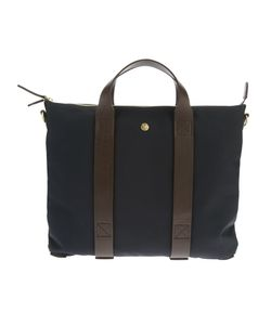 Mismo | Contrast Strap Briefcase