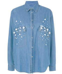 Forte Couture | Dyna Denim Shirt