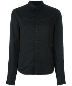 A.F.Vandevorst   Button-Up Shirt 42 Cotton/Spandex/Elastane